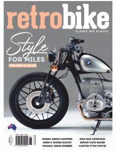 RetroBike – Summer 2020