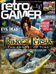 Retro Gamer UK – Issue 213, 2020