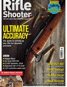 Rifle Shooter – November 2020