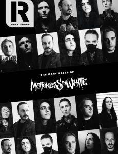 Rock Sound Magazine – December 2020