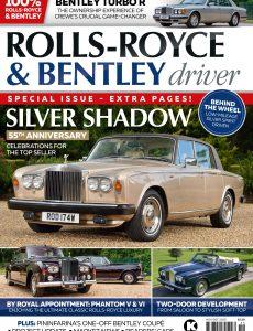 Rolls-Royce & Bentley Driver – November-December 2020