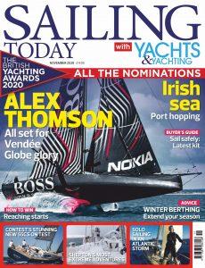 Sailing Today – November 2020