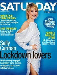 Saturday Magazine – October 10, 2020