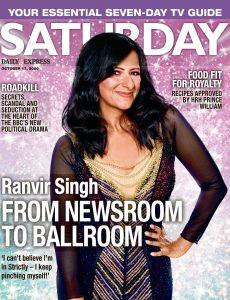Saturday Magazine – October 17, 2020