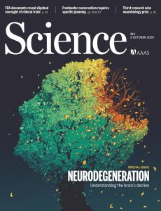 Science – 2 October 2020