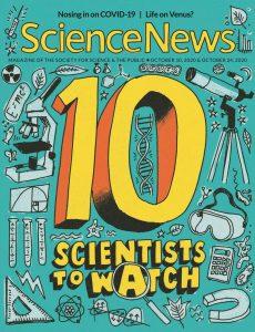 Science News – 10 – 24 October 2020