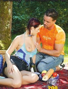 Sexy Outdoor MILFs Adult Photo Magazine – September 2020