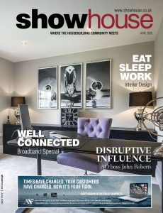 Showhouse – June 2020