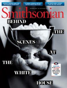 Smithsonian Magazine – November 2020