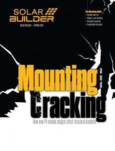 Solar Builder – Spring 2020