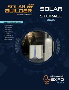 Solar Builder Summer 2020