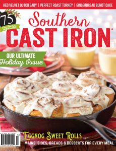 Southern Cast Iron – November-December 2020