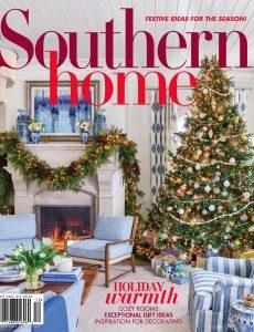 Southern Home – November-December 2020