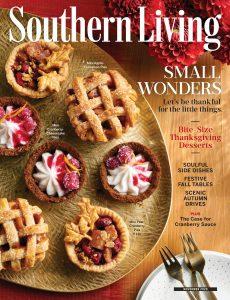 Southern Living – November 2020