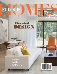 St  Louis Homes & Lifestyles – October 2020