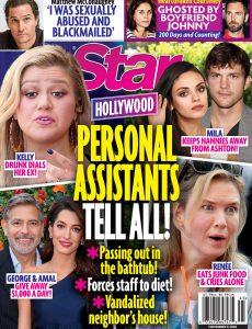 Star Magazine USA – November 09, 2020