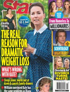 Star Magazine USA – October 12, 2020