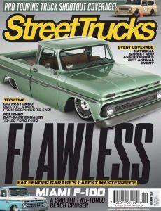 Street Trucks – November 2020