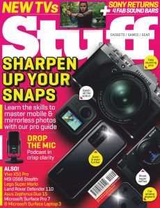 Stuff South Africa – October 2020