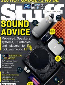 Stuff UK – November 2020