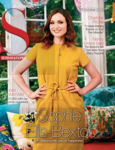 Sunday Magazine – October 11, 2020
