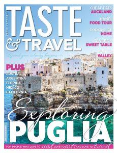 Taste and Travel International – Autumn  2020