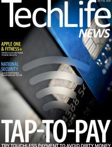 Techlife News – October 03, 2020