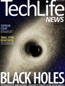 Techlife News – October 10, 2020