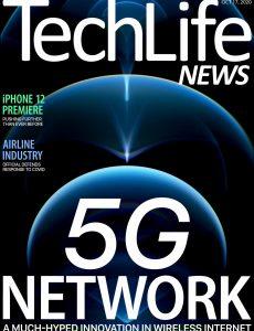 Techlife News – October 17, 2020