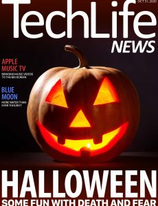 Techlife News – October 31, 2020