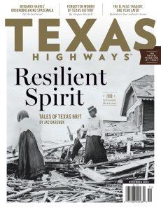 Texas Highways – November 2020