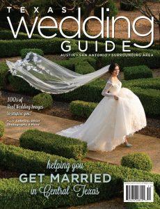 Texas Wedding Guide – Spring-Summer 2020