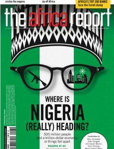 The Africa Report – October-November-December 2020