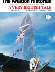 The Aviation Historian – Issue 33 2020
