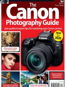 The Canon Photography Guide – VOL 12, 2020