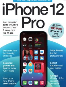 The Complete Guide to iPhone 12 Pro – October 2020