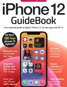 The Complete iPhone 12 GuideBook – October 2020