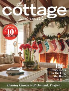 The Cottage Journal – October 2020