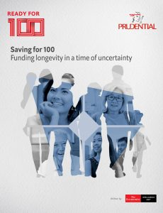 The Economist (Intelligence Unit) – Saving for 100, Funding longevity in a time of uncertainty (2…