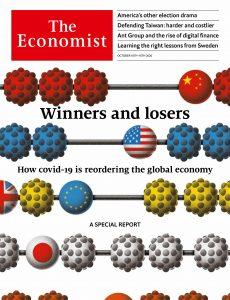 The Economist Latin America – 10 October 2020