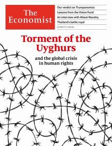 The Economist Latin America – 17 October 2020