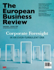 The European Business Review – September-October 2020