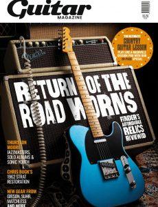 The Guitar Magazine – November 2020