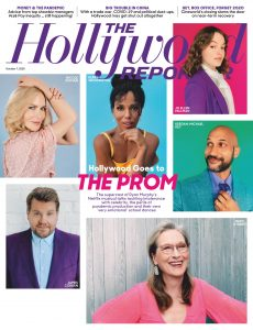 The Hollywood Reporter – October 07, 2020