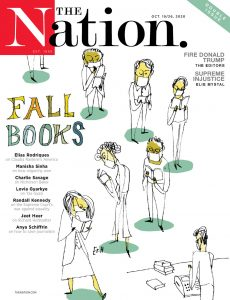 The Nation – October 19, 2020