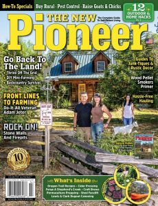 The New Pioneer – September 2020