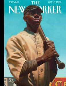 The New Yorker – October 19, 2020