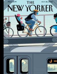 The New Yorker – October 26, 2020
