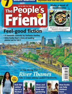 The People's Friend – October 10, 2020