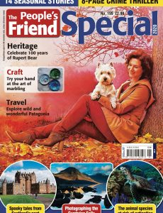 The People's Friend Special – October 21, 2020